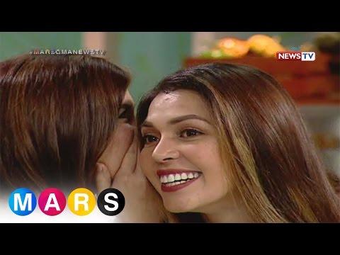 Mars Mashadow: TV Personality, biglang umawra sa isang beauty contest?