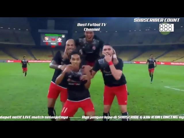Persija vs Ratchaburi 3-1 | GUEPERSIJA | All Goal & Highlights HD