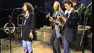 Roseanne Cash-Tennessee Flat Top Box