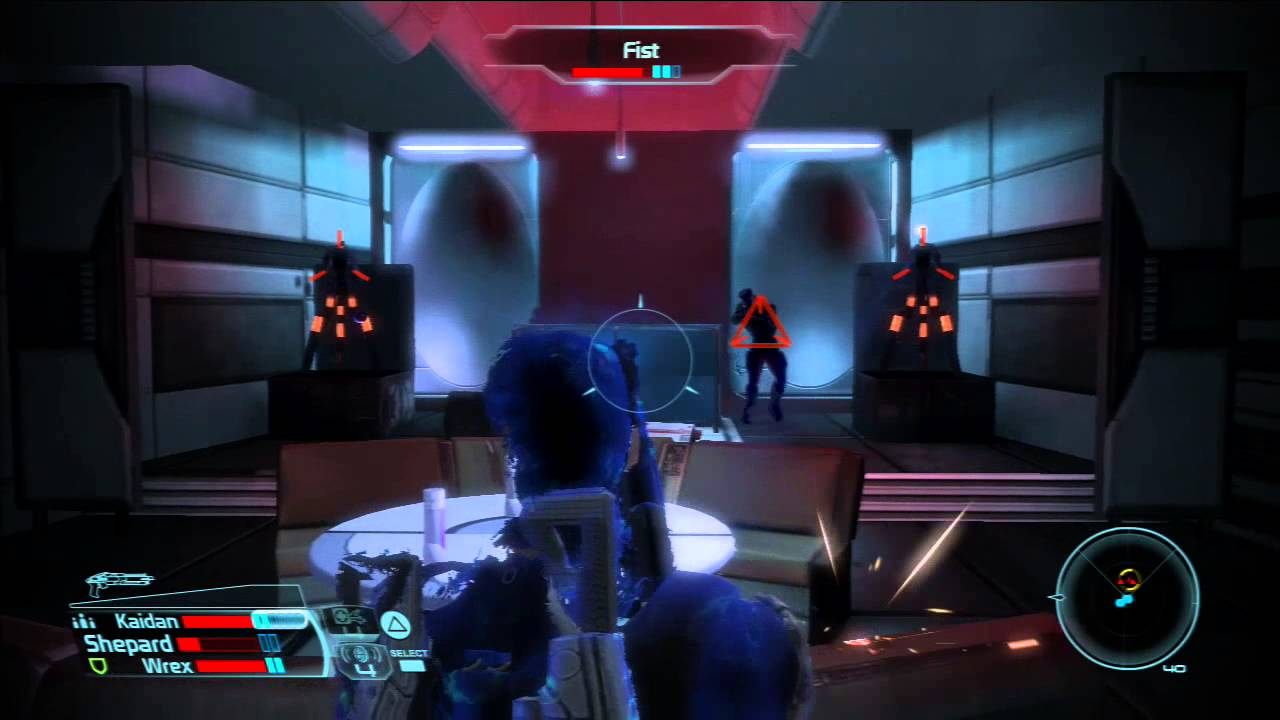 Mass Effect Strip Club, Www schwarze Sklavenbilder