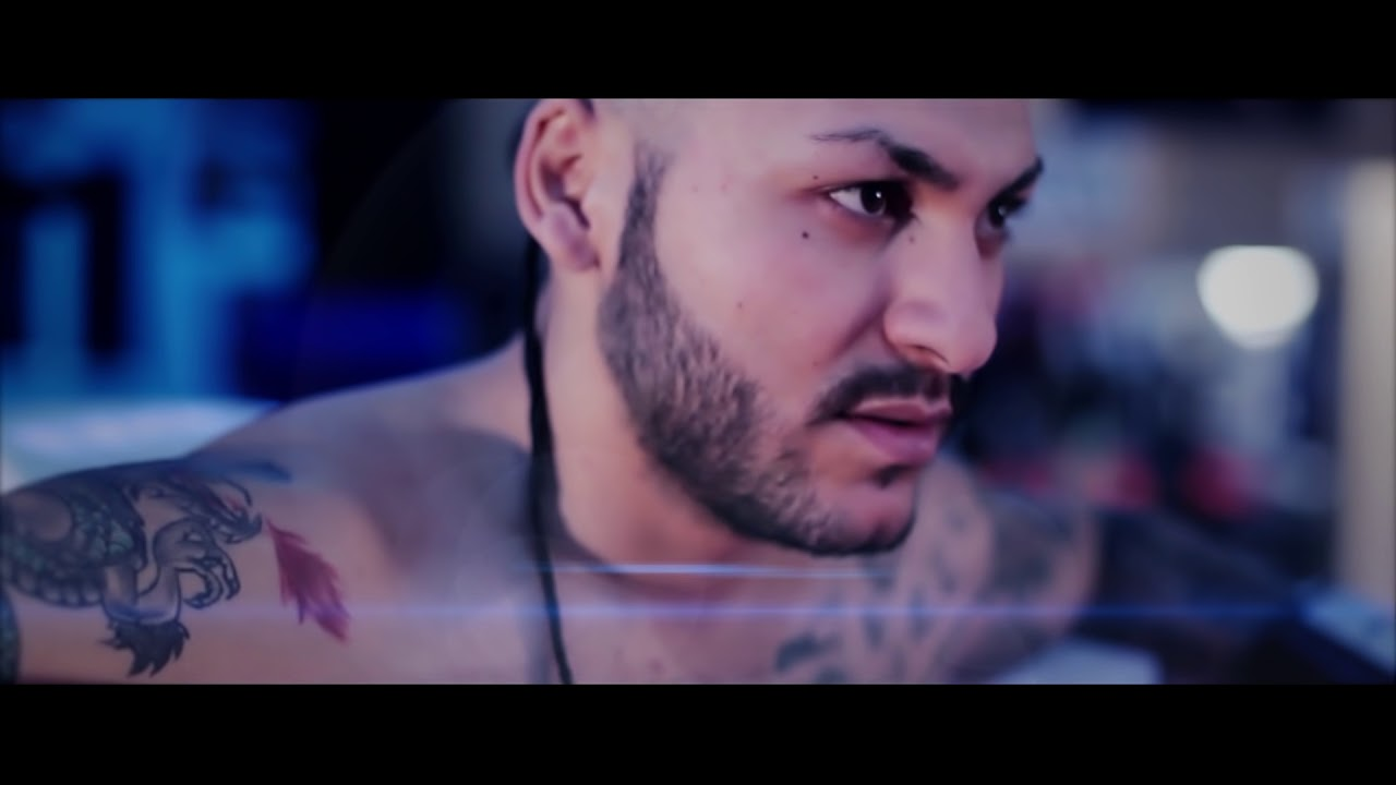 DANI MOCANU - Ruleta ruseasca  | Official Video