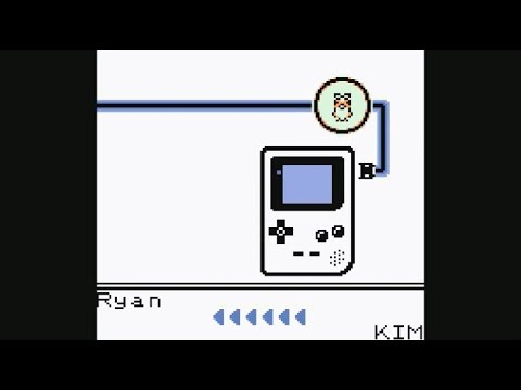 Pokemon Crystal - All In-Game Trades