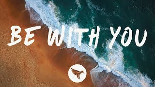 Download Mp3 Cadmium - Be With You  Lyrics  Feat. Grant Dawson
