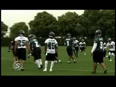 Philadelphia Eagles David Akers  best kicker in the league