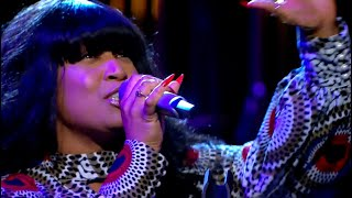 The Late Late Show Soul Band - Angel Of Harlem | The Late Late Show | RTÉ One