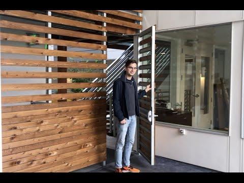 США Влог: квартира Димы в Сиэтле