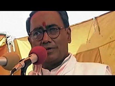 Follow The Leader: Digvijaya Singh (Aired: November 2004)