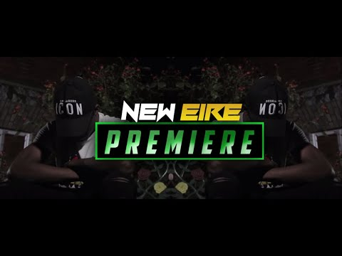 (090) Reggie X Cubez - Risk It |New Eire Tv