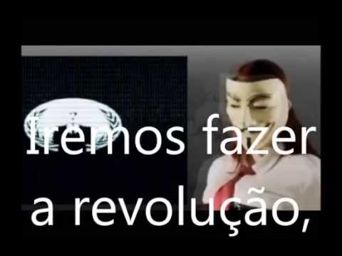 Anonymous portugal