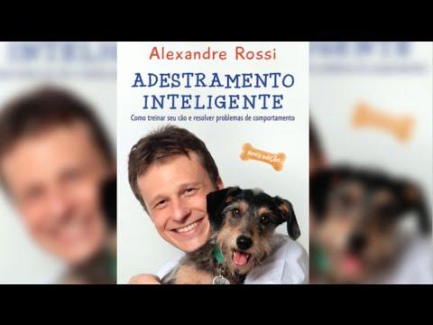 ROSSI BAIXAR LIVRO INTELIGENTE ADESTRAMENTO ALEXANDRE