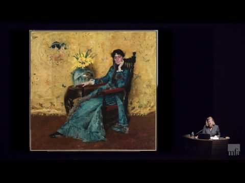 William Merritt Chase and the Commonplace