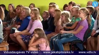 Līvānu Bērnu Un Jaunatnes Sporta Skolā – Atvērto Durvju Diena