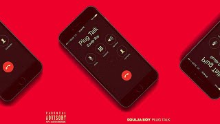 Soulja Boy • Plug Talk [Full Mixtape]