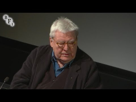 In Conversation With ... Director Alan Parker On Angel Heart | BFI