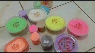 My jlo market slime collection
