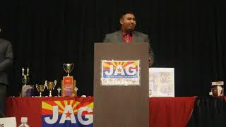2018 CDC Public Speaking Winner