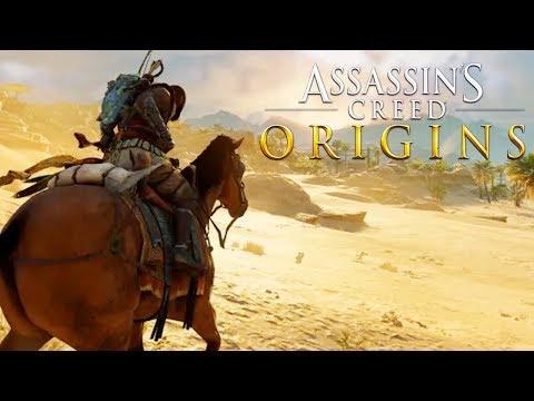 Sát Thủ Tiến Đến Vùng Đất Hiểm Nguy | Assassin's Creed Origins - Tập 31 | Big Bang thumbnail