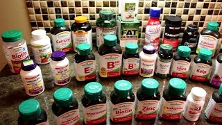 17 Best Vitamins And Mineral Supplements For Weight Loss