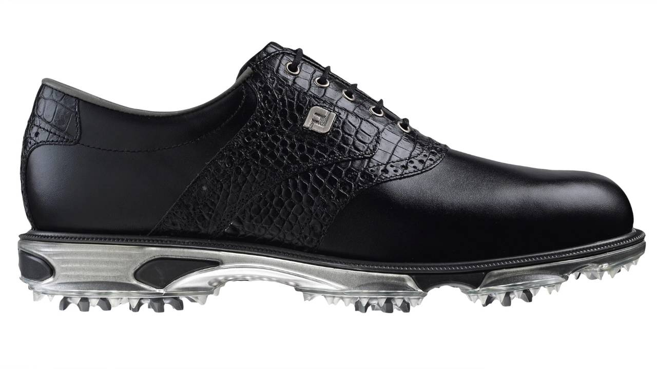 FootJoy DryJoys Tour - updated style (2016) - YouTube fc9d14b4666