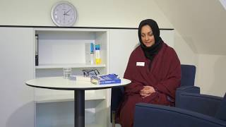 Maliha Malik | Deutschland Deine Muslimas
