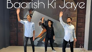 Baarish Ki Jaaye | B Praak Ft Nawazuddin Siddiqui & Sunanda Sharma | jaani | Arvindr Khaira DM