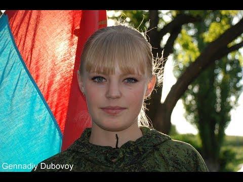 Легендарные подразделения от Геннадия Дубового: МЕДСЕСТРА