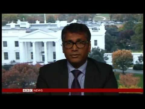 BBC's Interview with Vibhanshu Shekhar on President Jokowi's visit to US