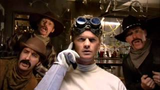 Dr Horrible Act 2- Neil Patrick Harris, Nathan Fillion, Felicia Day