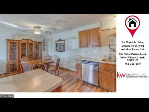 728 125th Lane NE Blaine MN Presented By The Nick Johnson Group