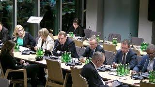 Wydatki i Ambasada RP w Berlinie - Krystian Kamiński