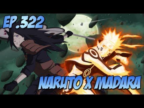 Naruto shippuden ep 322 legendado ptbr - 3 9