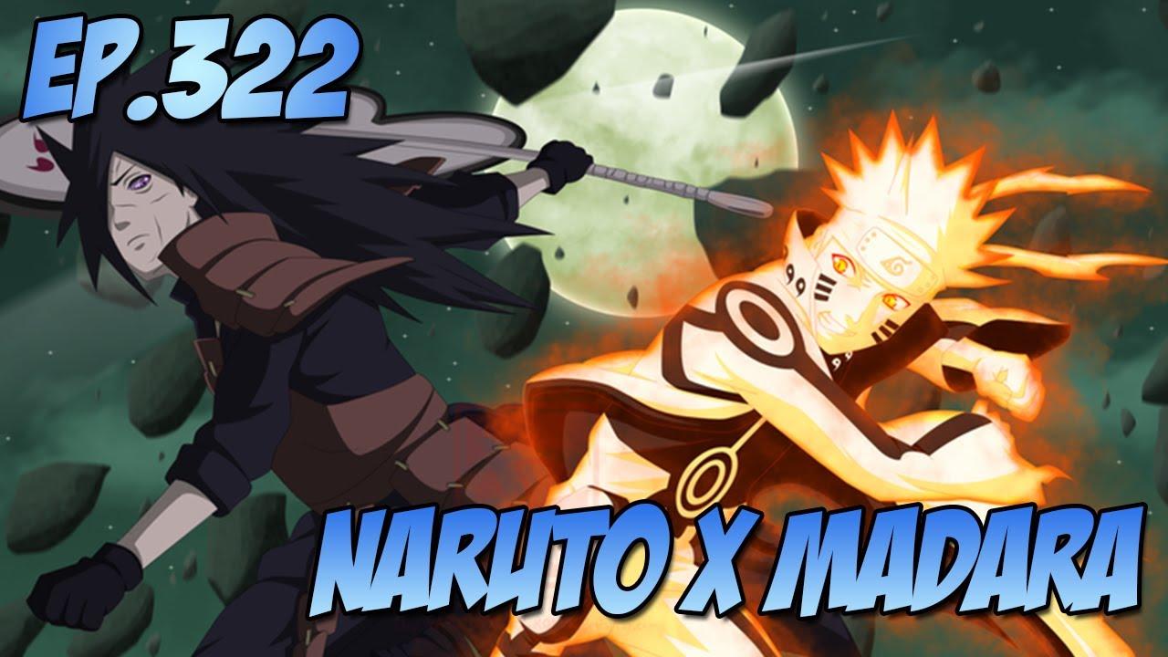 Naruto shippuden ep 322 legendado ptbr - 3 1