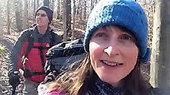 Meeman Shelby Forest S.P. - January Hike