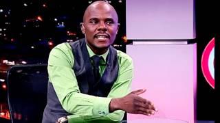 Thomas Mlambo interviews  interviews legendary footballer Sibusiso Vilakazi