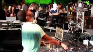 DIEGO MIRANDA - GREEN VALLEY . ABERTURA - Born Slippy!  26.01.2013