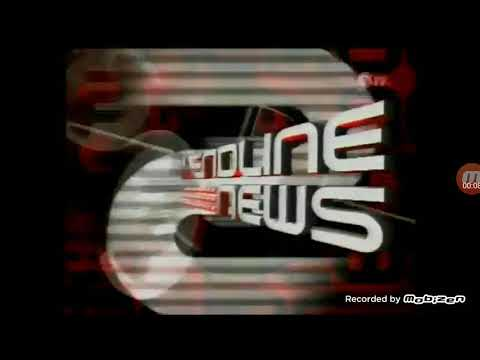 Kompilasi OBB Headline news + sponsor polytron 2006 2017