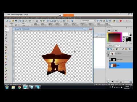 Webinar: An intro to working with masks in PaintShop Pro