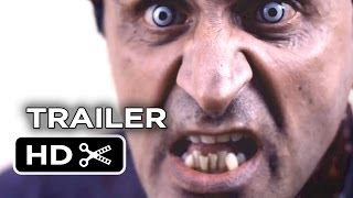 Evil In the Time of Heroes Official Trailer 1 (2014) - Billy Zane Horror Comedy Movie HD