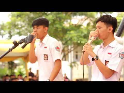 BEATBOX keren at SMKN 1 Cipanas 2017