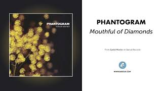 "Phantogram - ""Mouthful of Diamonds"" (Official Audio)"