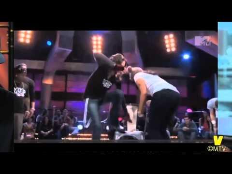 Wild N Out: James Davis  Lauren Flans Share Basics of Improv Comedy