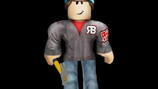 [LOR] League of Roblox Guide: Builderman
