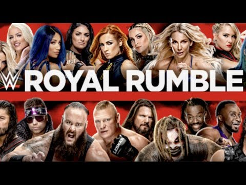 Royal Rumble 2020 predictions and schedule: Roman Reigns won't ...