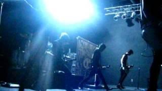 Alesana Apology LIVE!!! @ Foundry