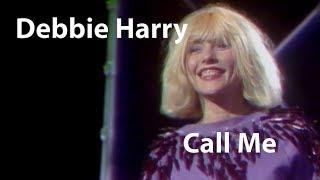 Debbie Harry - Call Me (Muppet Show, 1981) [Restored]