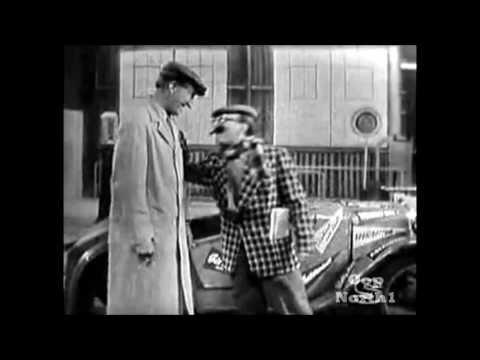 Arthur Askey full TV   1956