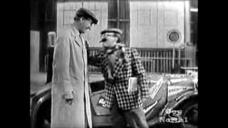Arthur Askey full TV show - 1956