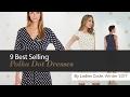 9 Best Selling Polka Dot Dresses By Ladies Code, Winter 2017