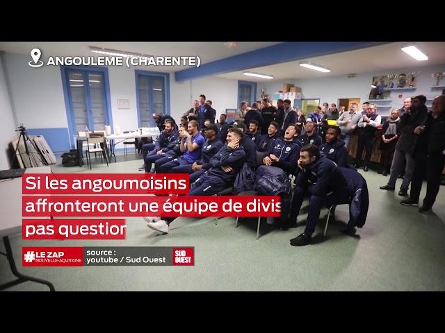 Le zap Nouvelle-Aquitaine du 10 décembre