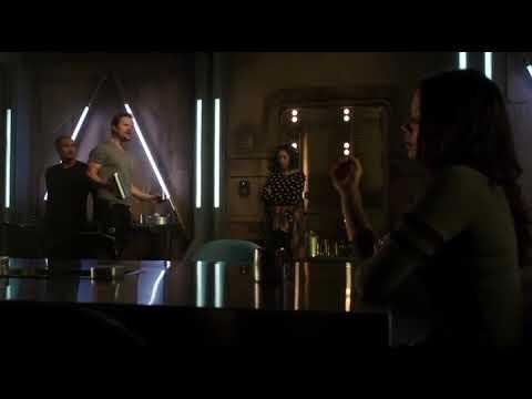 Тёмная материя 2 сезон 6 серия